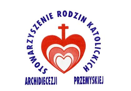 Znalezione obrazy dla zapytania Stowarzyszenie Rodzin Katolickich logo